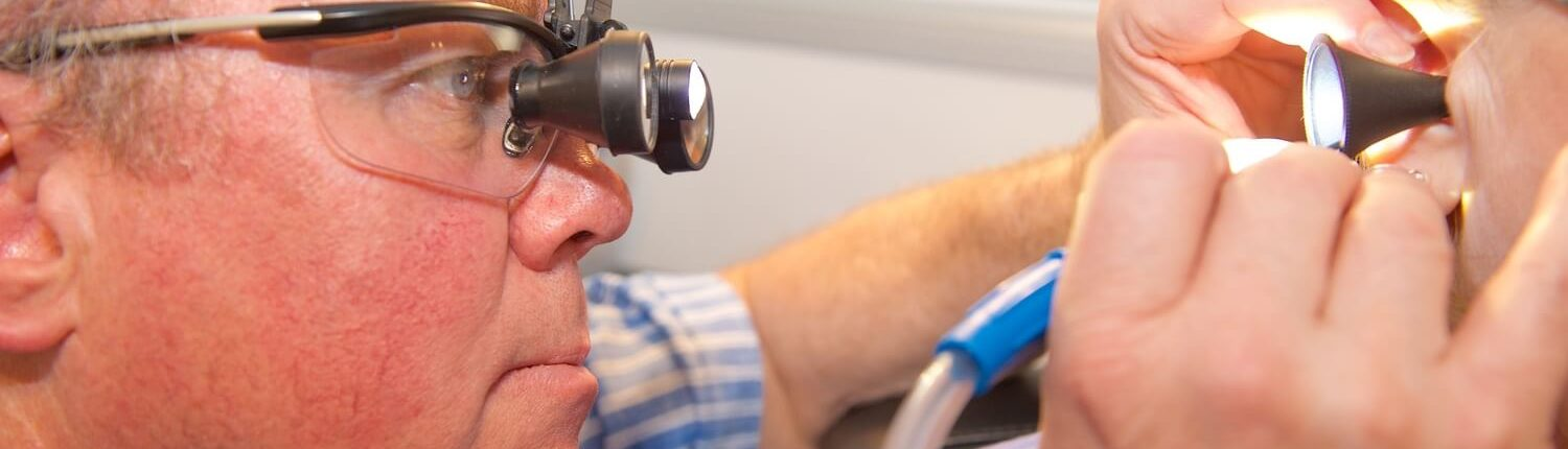 Somerset and Devon ear wax removal